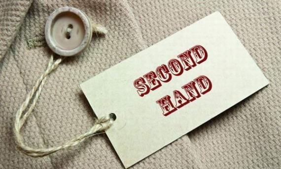 Товары секонд-хенд нужно стирать перед продажей